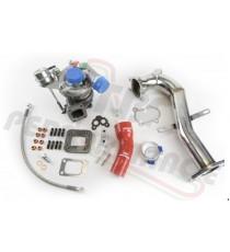TBF - Kit turbina Mitsubishi TD04 per FIAT 500 Abarth, FIAT Grande Punto e ALFA ROMEO MiTo Tb e QV