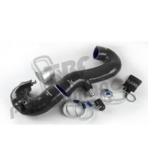 TBF - Kit aspirazione diretta per FIAT 500 e 595 Abarth con turbina Garrett 1446 o turbina Mitsubishi TD04