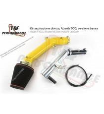 TBF - Kit aspirazione diretta per FIAT 500 Abarth qualsiasi modello