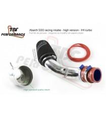 TBF - Kit aspirazione diretta per FIAT 500 Abarth con turbina IHI