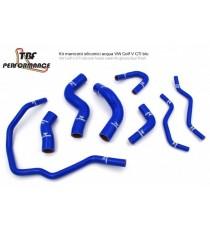 TBF - Kit manicotti radiatore per VOLKSWAGEN Golf GTI Mk5