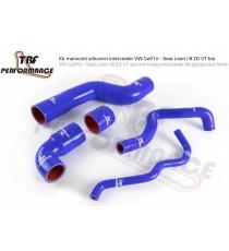 TBF - Kit manicotti intercooler per AUDI A3 e TT 1.8L T