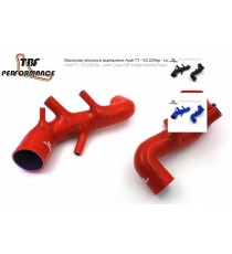 TBF - Kit manicotti aspirazione per AUDI TT e S3 1.8L T 225cv