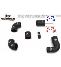 TBF - Kit manicotti intercooler per FIAT Coupe 16V T