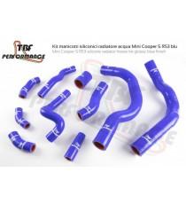 TBF - Kit manicotti radiatore per MINI Cooper S R53