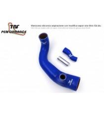 TBF - Kit manicotti aspirazione con modifica vapori olio per MINI Cooper S R56