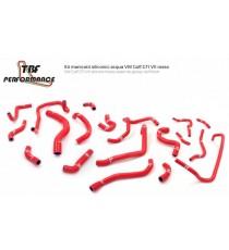 TBF - Kit manicotti radiatore per VOLKSWAGEN Golf GTI Mk7
