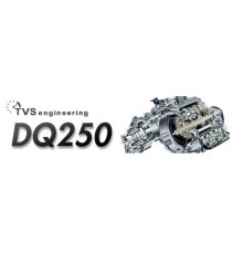 TVS - Software TVS Drivability Upgrade per cambi DSG e S-Tronic 7 marce DQ200 Gen. 3 per piattaforma MQB 2013