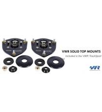 Racing Line - Top mount regolabili (piastre camber) per telaio A5