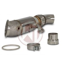 Wagner Tuning - Downpipe Kit for BMW F-Serie B58 Engine w/o OPF catless
