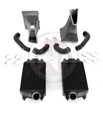 Wagner Tuning - Competition Intercooler Kit Porsche 991 Turbo (S)