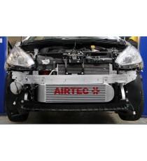 Airtec - Intercooler frontale maggiorato stage 2 per PEUGEOT 208 GTI
