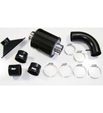 FORGE MotorSport - Kit aspirazione diretta in carbonio specifico per VW Scirocco con motore 1.4L TSI