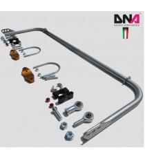 DNA - Kit barra antirollio posteriore registrabile per ALFA ROMEO MiTo (2008>)
