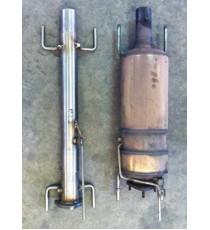 Defappatore/Sfappatore (NO FAP) specifico per ALFA ROMEO 159 con motore 1.9L JTDM e potenza di 120cv, 135cv, 150cv