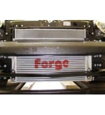 FORGE MotorSport - Intercooler frontale maggiorato specifico per FIAT 500 Abarth