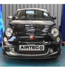 Airtec - Intercooler maggiorato per FIAT 595 Abarth