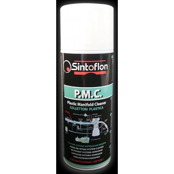 SINTOFLON - P.M.C. Plastic Manifold Cleaner