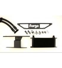 FORGE MotorSport - Radiatore olio maggiorato per AUDI RS4 con motore 4.2L