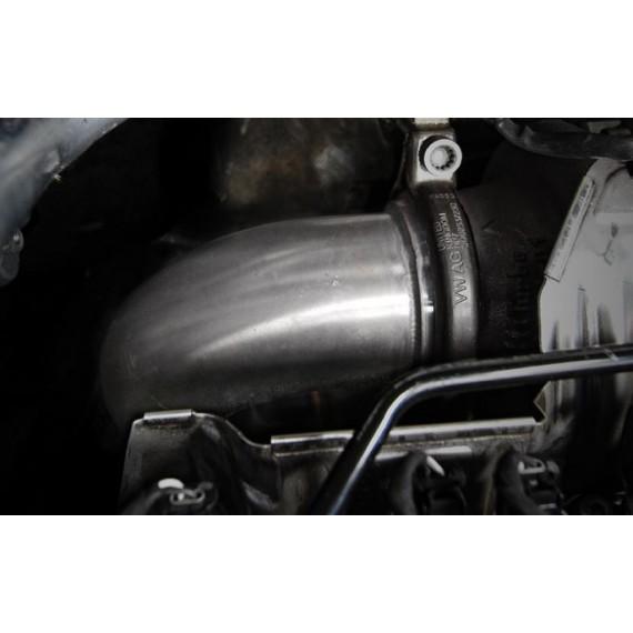 Revo - Downpipe sportivo scatalizzato per VW golf Mk7 GTI