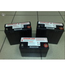 Batteria / Accumulatore 12V 13Ah