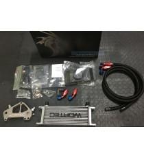 WORTEC - Kit Radiatore Olio DSG / S-Tronic DQ250gruppo VAG (>2012) piattaforma MQB