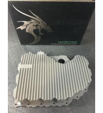 WORTEC - Coppa Olio maggiorata per autogruppo VAG con motore 2.0L TSI EA888